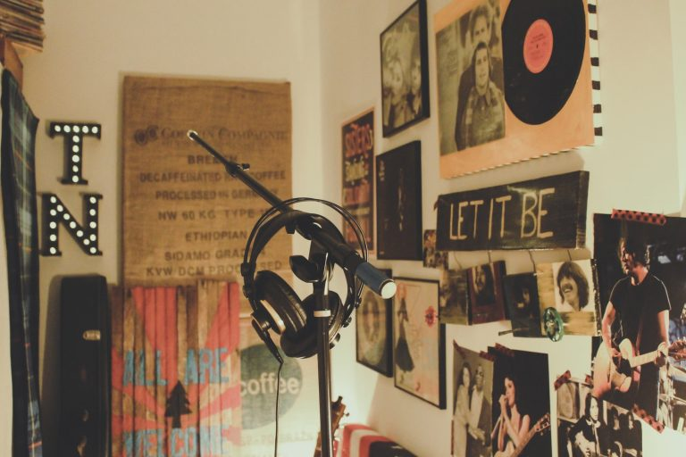 Faire de la musique moderne, par quoi commencer ?