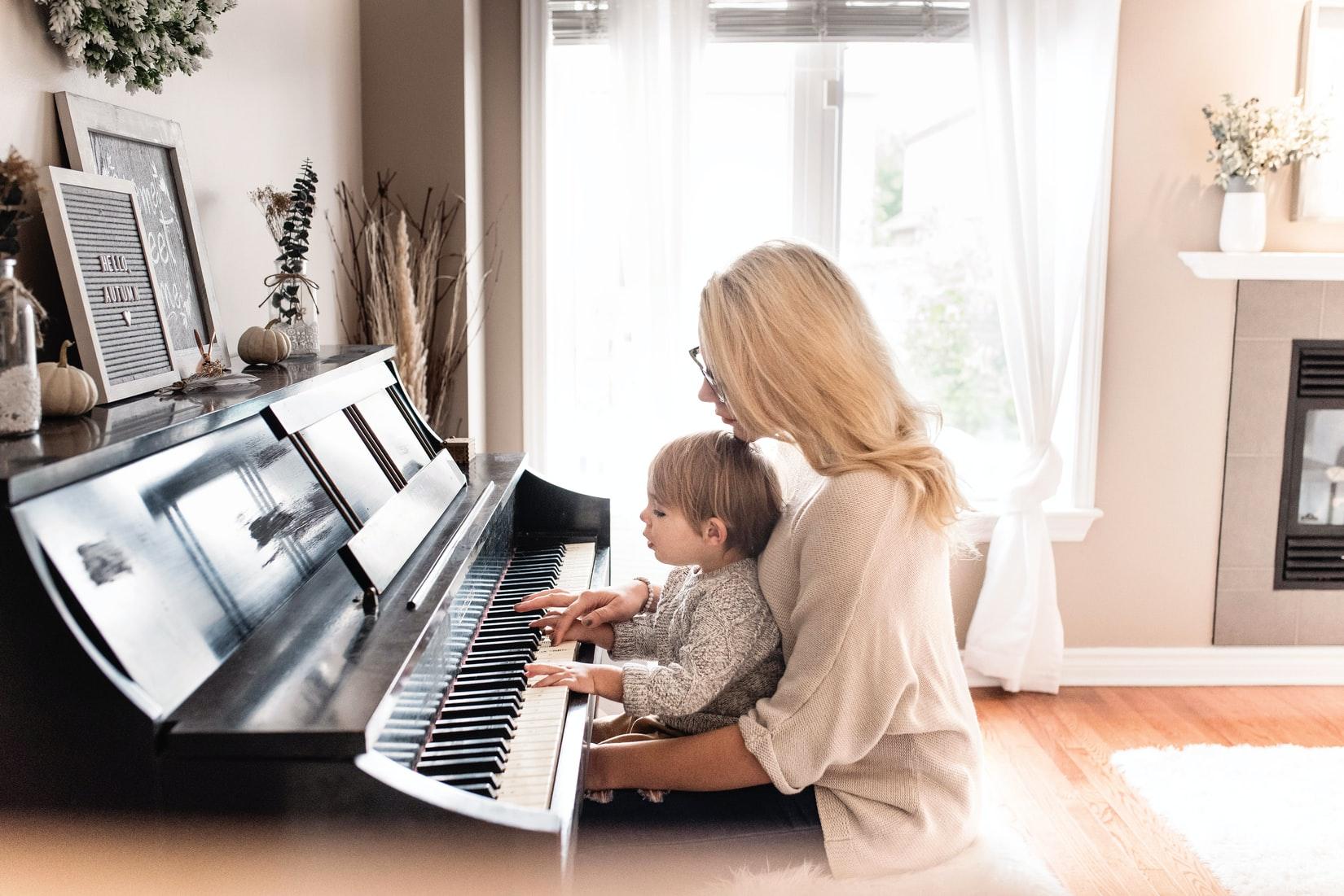 Solfège piano, les pratiques à adopter pour lire rapidement