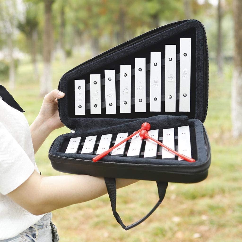 Quelques conseils pour réussir la prise de son d'un vibraphone